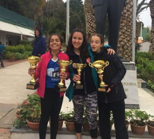 İstanbul Okul Sporları Yelken İstanbul İl Şampiyonası tamamlandı.