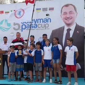 Yelkencilerimiz Yeni Şampiyonluklar için Tekirdağ'a Hareket Ettiler!