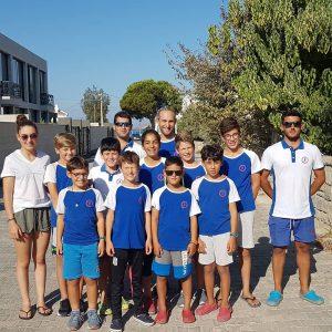 Yelkencilerimiz, TYF Federasyon Kupası için hazır!