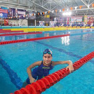 Zeynep Tek 1500 m. Yarışında Türkiye İkinciliği Elde Etti!