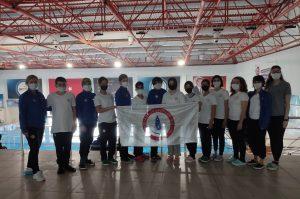 İstanbul Anadolu Yakası 13 + Kısa Kulvar Baraj Geçme Yarışları Gerçekleştirildi