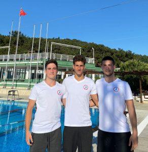 Poyraz Kadam, Burhan Işık ve Boran Seymen U-17 Milli Takım Seçmeleri Antrenmanlarına Katılıyor!