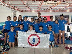 9-10 yaş İstanbul Şampiyonası 1. Gün Sonuçları