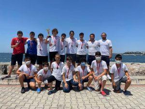 15 Temmuz İstanbul Kupası Turnuvasında Üçüncü Olduk!