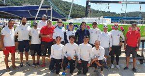 J70 Türkiye Ligi 2.Ayak Yarışlarına Ev Sahipliği Yaptık